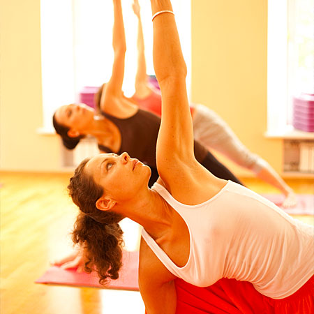 COMPLETE BEGINNERS' HATHA YOGA FOUNDATION COURSE
