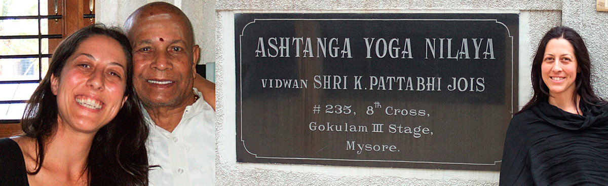 Yoga Creation – img/mysore